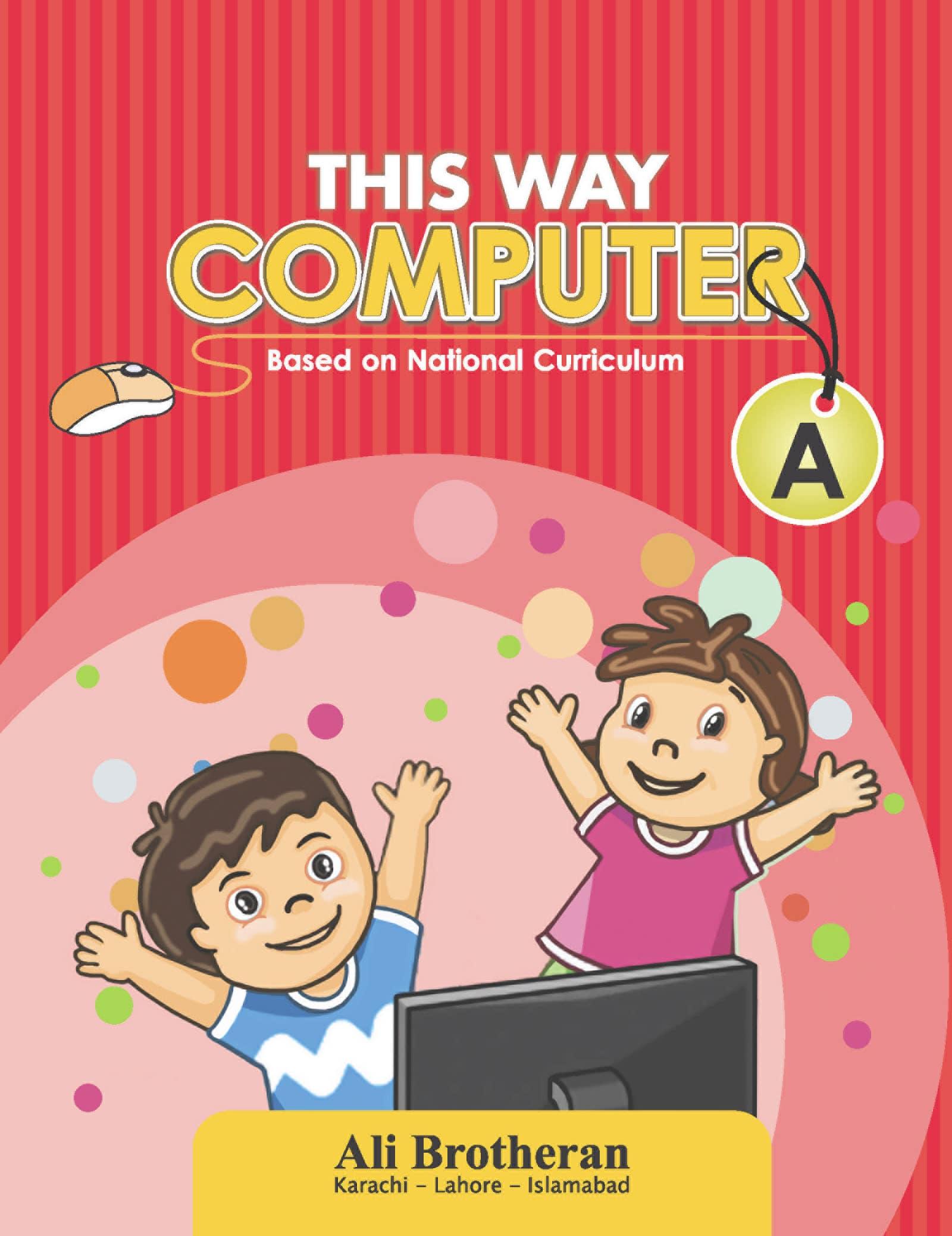 Computer – A