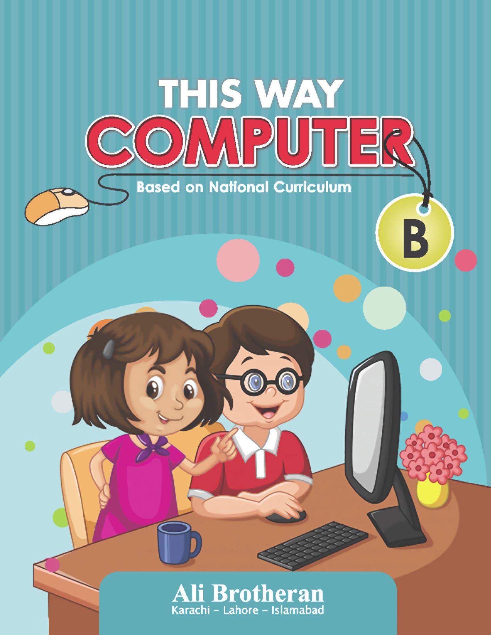 Computer B