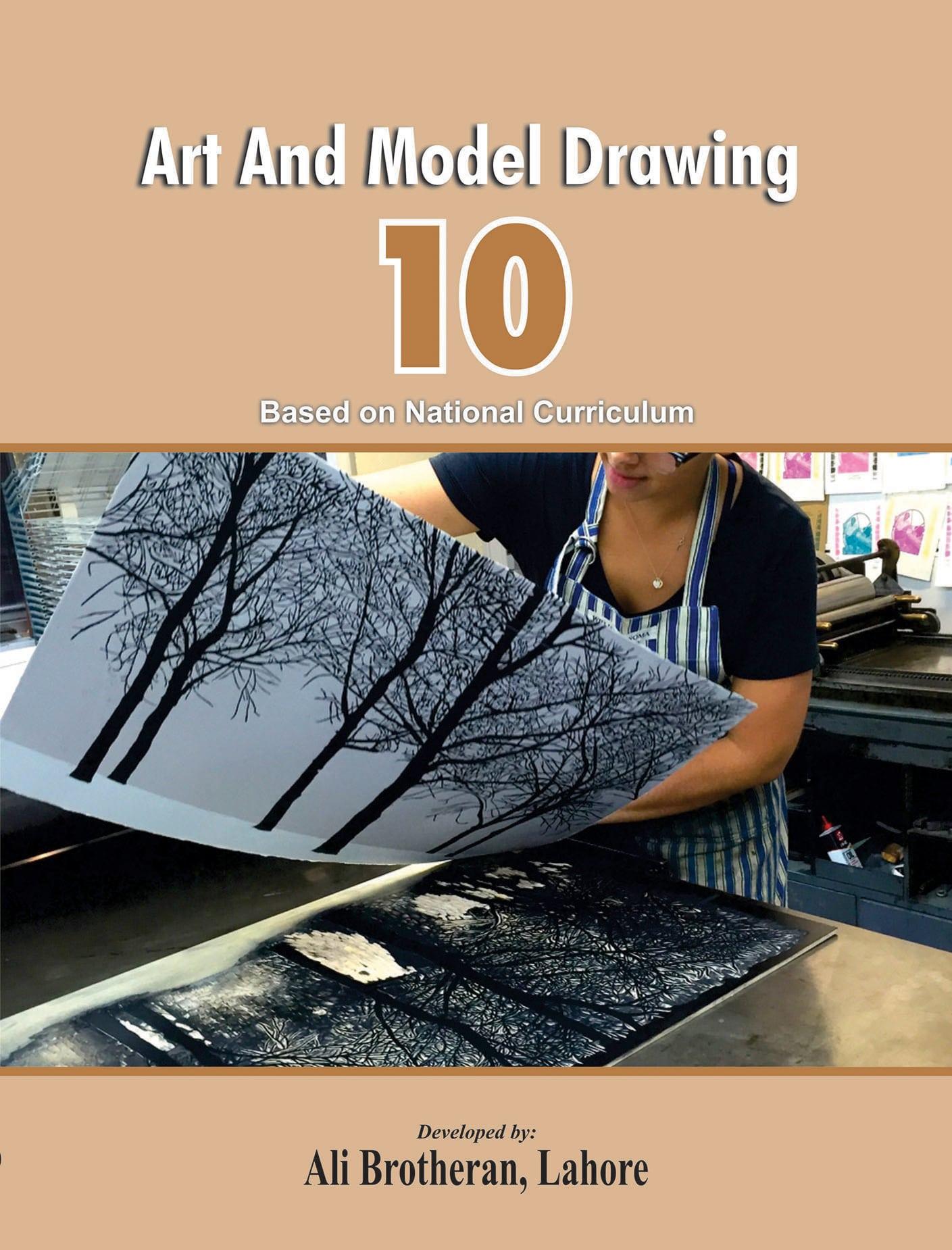 Art & Model 10