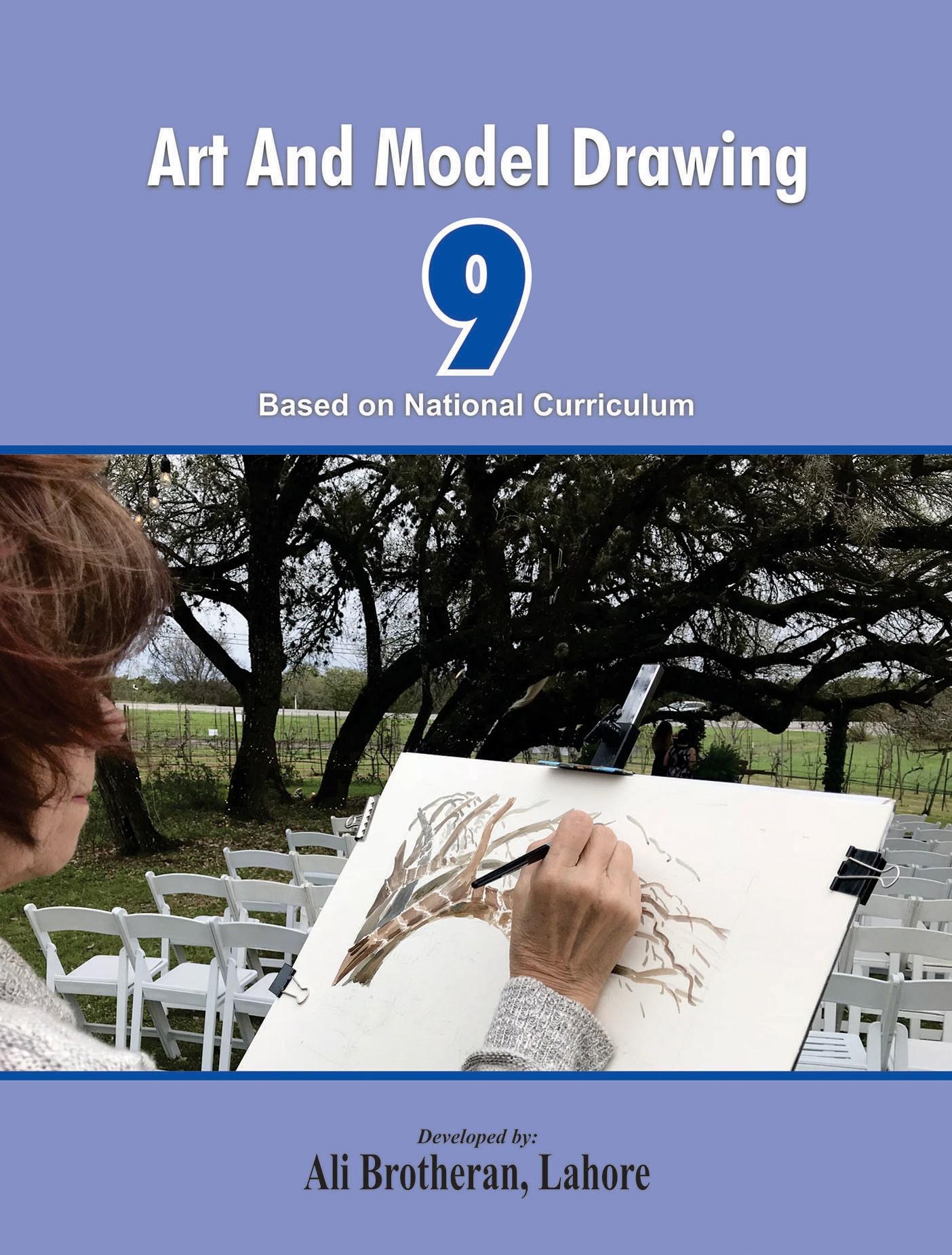 Art & Model 9