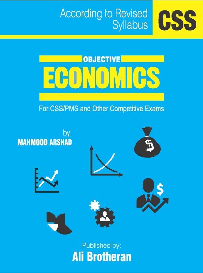 E-book Economics – CSS